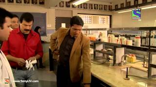 CID Sony - 8th February 2014 : Episode 1115