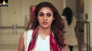 Airaa Movie Trailer | Latest Telugu Trailers | Nayanthara, Kalaiyarasan | Sri Balaji Video - SRIBALAJIMOVIES