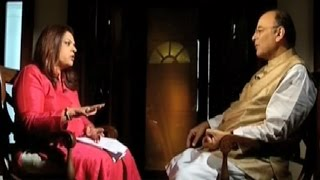 Explosive Arun Jaitley interview - Part 2 - TIMESNOWONLINE