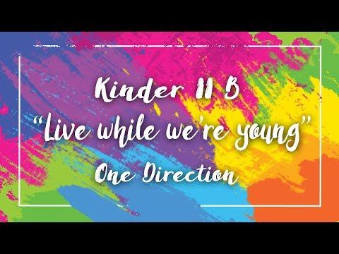 Clausura 2018 Kinder II B