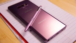 Samsung Galaxy Note 9 S Pen tips & tricks - PCWORLDVIDEOS
