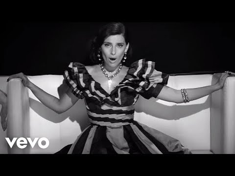 "Nelly Furtado ""Waiting For The Night"" Video"