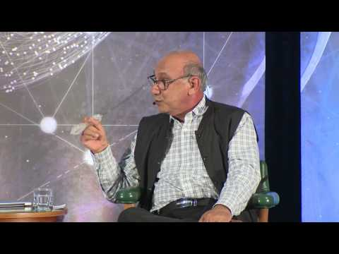 Conversation: Emptiness, The Edge of the Unknown A.H. Almaas, Ph.D. and Robert A.F. Thurman, Ph.D.