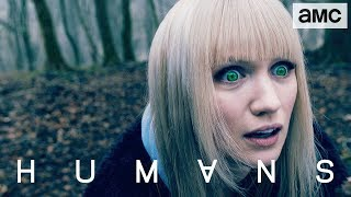 'Spirituality of Synths' Season Finale BTS | HUMANS - AMC