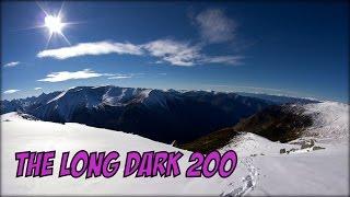 Марафон выживания (цель 200 дней)  The LONG DARK
