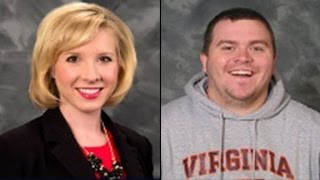 WDBJ GM: They were 'exuberant, energetic' - CNN