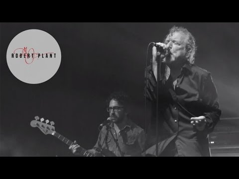 Robert Plant and the Sensational Space Shifters | 'Spoonful' |
