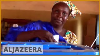 🇲🇱 Counting under way as Malians vote in tense presidential runoff | Al Jazeera English - ALJAZEERAENGLISH