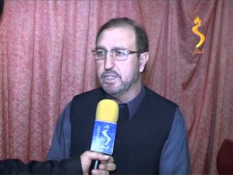 Bacha Khan News Report 2014 UAE