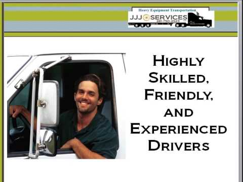 JJJ SERVICES - About Us