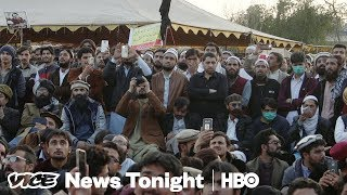 These Pakistanis Are Demanding Justice For Racist Policing (HBO) - VICENEWS
