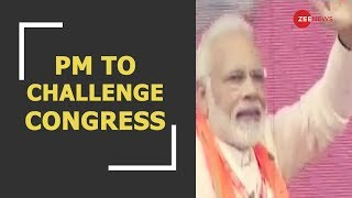 Will PM Modi challenge Congress from its fortress Rae Bareli? - ZEENEWS