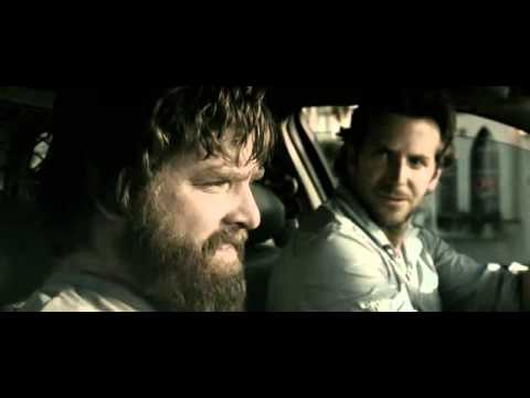 The Hangover As A Horror Movie