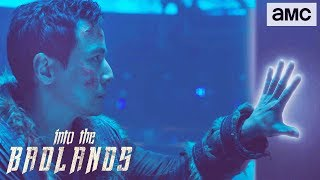 'The Prophecy Fulfilled' Mid-Season Finale Talked About Scene | Into the Badlands - AMC