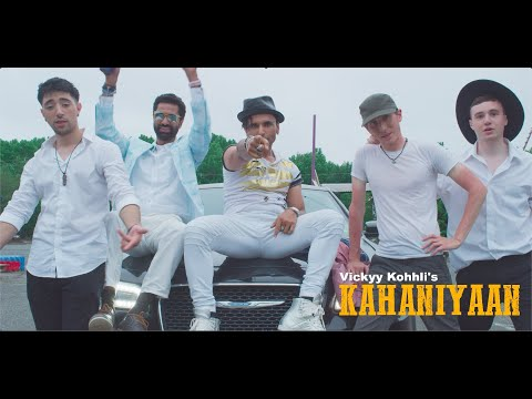 Kahaniyaan  Bollywood Song  Vickyy Kohhli