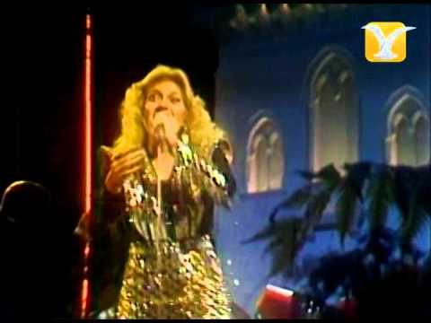 Yuri, Primer Amor, Festival de Viña 1984