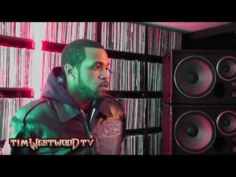 Westwood Crib Sessions - Lloyd Banks freestyle