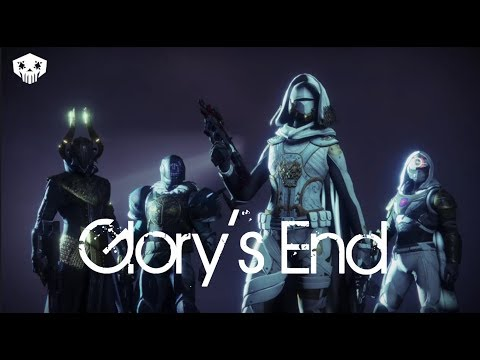 Glory's End | A Destiny 2 PVP Montage