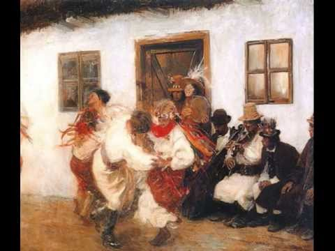 Polka Kasia Franciszek Bździuch Polska muzyka ludowa lubelskie Polish folk music Polka Kathy