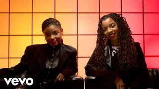 Chloe x Halle - Chloe x Halle Are Alright - VEVO