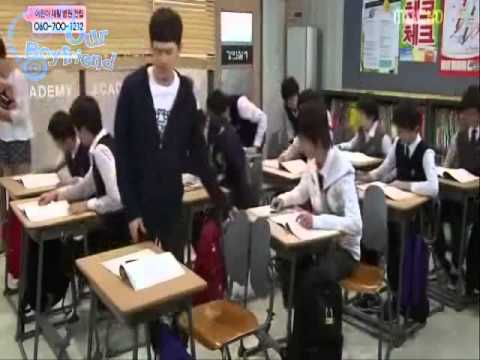 OurBoyfriend [PREDEBUT] All My Love Episodes Compilations -- Kwangmin, Youngmin, Minwoo cuts