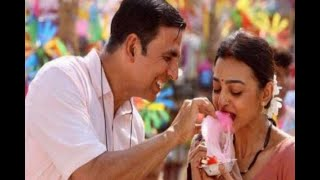 In Graphics:  Padman box office collection day 8 - ABPNEWSTV