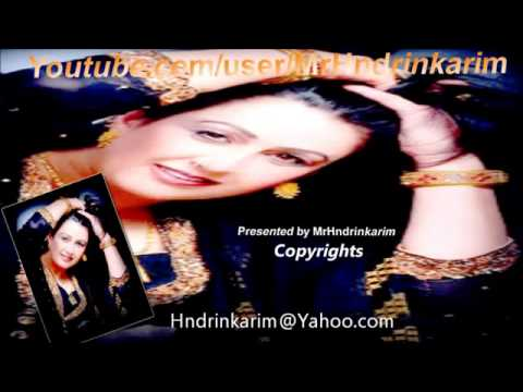 Naghma New Pashto Song2011 Warrkee Ba La Makhi Lewani Krama YouTube flv