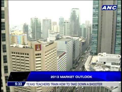 What's in store for PH in 2013