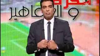 شادي محمد : المحمدي مظلوم في منتخب مصر