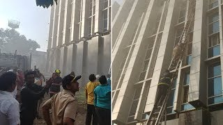 Mumbai hospital fire shocker; we do a pan India wake up call | The X Factor - NEWSXLIVE