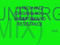 Hi Tech Jazz (Original Mix)