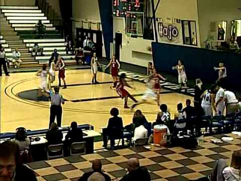 California at Mercyhurst (W) 2013-14 CUTV SPORTS FULL GAME