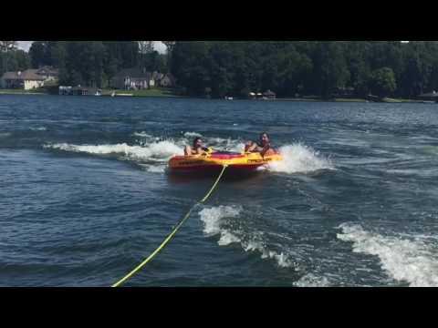 Lake Anna 8/21/16