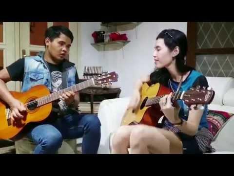 Aku Mah Apa Atuh - Cita Citata (Cover Tiara Zulfa ft. Omi)