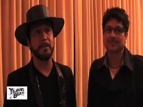 Oscar & Mando of La Mafia - 2010 TMA Media Room