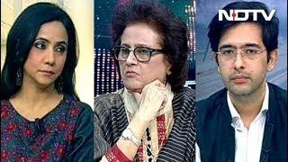 Ranneeti: Politics Over Petroleum Dealers' Strike in Delhi - NDTV