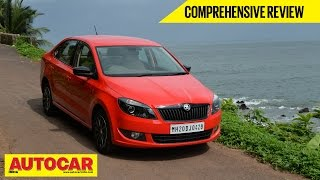 2014 Skoda Rapid Diesel Automatic | Comprehensive Review