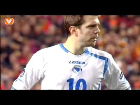 Portugal Vs Bosnia Herzegovina 6-2 - Full Match Highlights & All Goals - Euro 2012 Playoffs