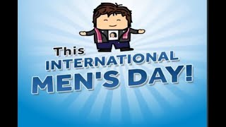 Today Is International Men's Day - ABPNEWSTV