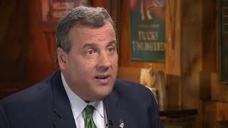 Christie: Defund Planned Parenthood - CNN