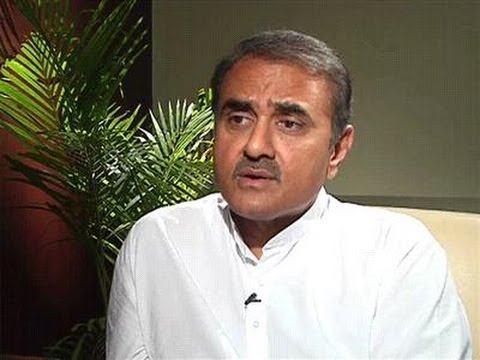 Government needs course correction: Praful Patel tells NDTV