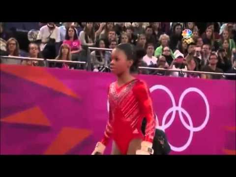 Jordyn Wieber USA Team Final Vault 2012 London Olympic Games