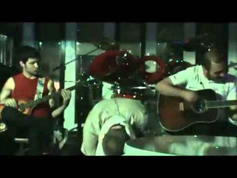 The Way - Tu (acustica) - Live @ Parco De Medici