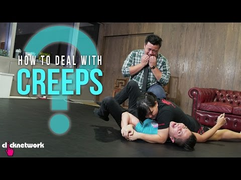 How To Deal With Creeps? - Wonder Boys: EP25
