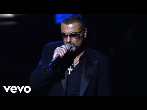 George Michael - Going To A Town
