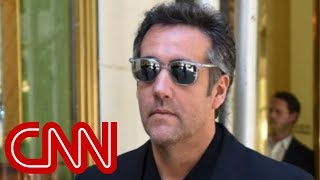ABC: Cohen has done interviews with Mueller - CNN