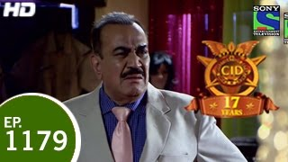 CID Sony : Episode 1847 - 24th January 2015