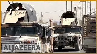 🇦🇫 'We won't survive': Residents speak of ongoing battle in Ghazni | Al Jazeera English - ALJAZEERAENGLISH