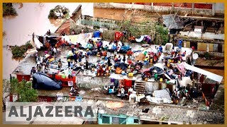🌍 'Women, babies trapped in trees' after southern African cyclone | Al Jazeera English - ALJAZEERAENGLISH