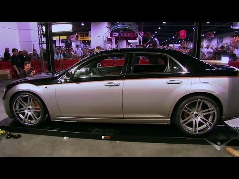 Chrysler 300 Winner | Overhaulin'